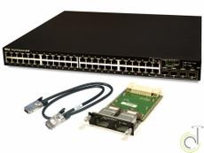 Dell PowerConnect 6248 Switch Bund