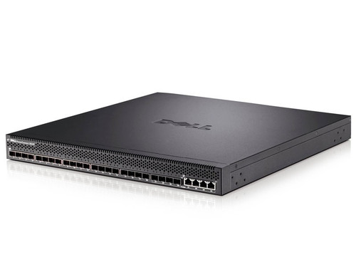 Dell PowerConnect 8024F X6M11 Switch
