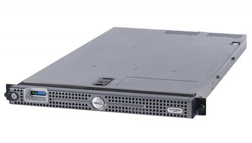 Dell PowerEdge 1950 Server Intel Xeon