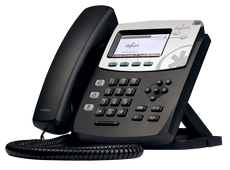 Digium D45 IP Phone