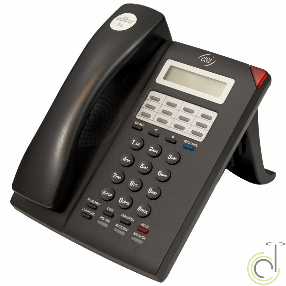 5000-0592 ESI 40 SBP Digital Phone