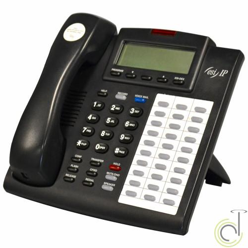 ESI IP 48 Key H IPFP Phone