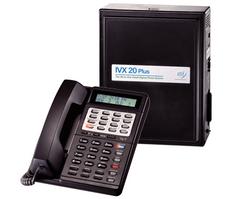 ESI IVX 20 Plus Phone System Ver 4.9.4 1GB