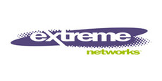 Extreme Networks Alpine 45080 3800 3808 Chassis 2x PSU