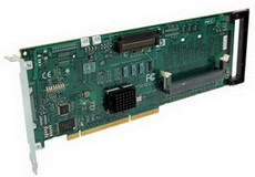 HP 305414-001 Smart Array 641 RAID Controller