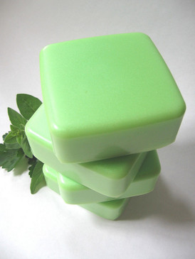 Gardensong Luxury Glycerin Soap - Sun Warmed Herbs, Tomato Leaf, Pimento, Yuzu... Summer Limited Edition