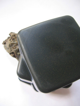 Calling the Storm Luxury Glycerin Soap - Scorched Herbs, Hot Dust, Ozone, Thunder... Summer Limited Edition