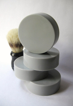 The Englishman Shaving Soap - Leather, Earl Grey, Tobacco...