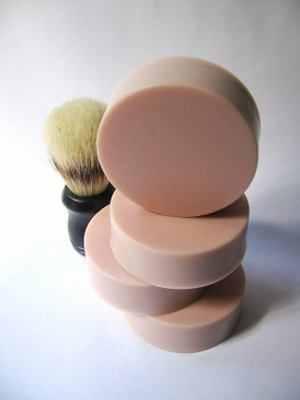 Putney Road Shaving Soap - Apple Cider, New England Woods, Wool Sweaters... Weenie Limited Edition