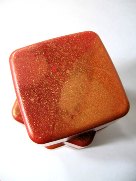Comfort & Joy Luxury Glycerin Soap - Gingerbread, Mulled Wine, Saffron... Yuletide Limited Edition