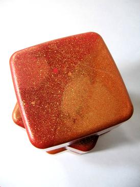 Comfort & Joy Luxury Glycerin Soap - Gingerbread, Mulled Wine, Saffron... Yuletide Limited Edition