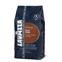 LavAzza Super Crema Espresso Beans
