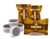 Covim Espresso Point 50ct Oro Crema