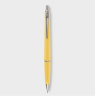 Yellow Ballograf Mechanical Pencil