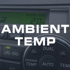 Ambient Air Temperature Gauges