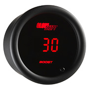 GlowShift 10 Color Digital Gauge Series