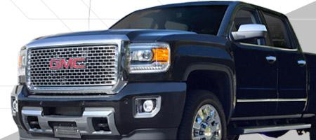 Chevy & GMC Duramax Diesel Gauges Pods