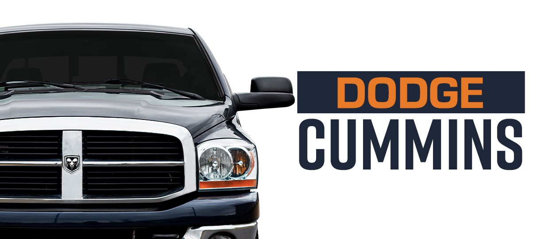 Dodge Cummins Gauge Packages