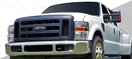 Ford Power Stroke Diesel Gauges Pods