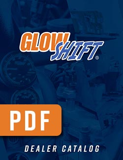 GlowShift Digital Dealer Catalog