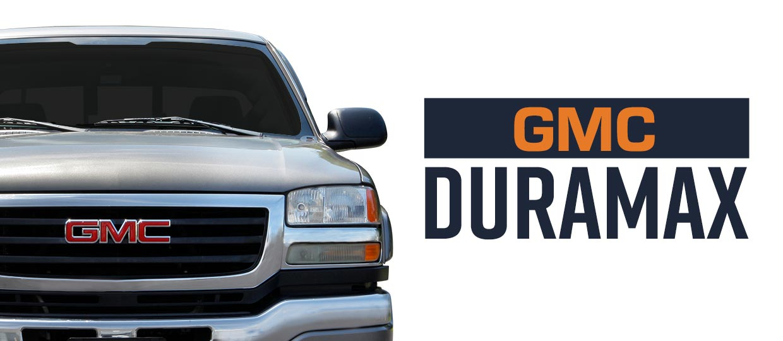 GMC Duramax Gauge Packages