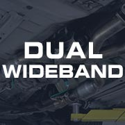 Dual Wideband Gauges