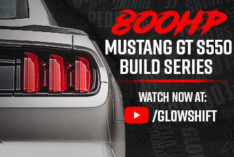 GlowShift Performance Gauges & Gauge Pods