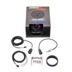 Black & Blue MaxTow Oil Temperature Gauge Unboxed