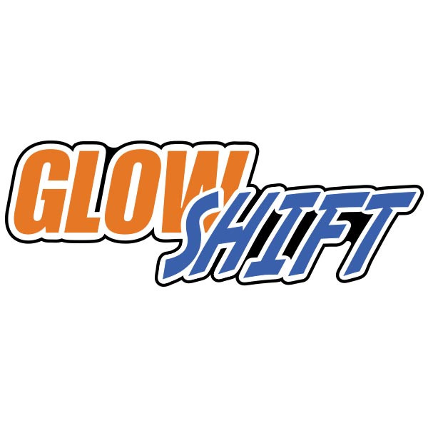 GlowShift Gauges Vinyl Decal