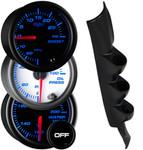 1993-2002 Pontiac Firebird T-Top Custom 7 Color Gauge Package Gallery