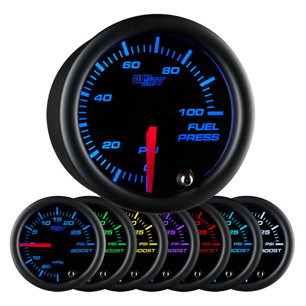 Black7_FuelPress100_All_1__36932.1491419447.600.600?c=2 glowshift black 7 color 100 psi fuel pressure gauge