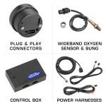 Elite 10 Series Wideband Air/Fuel Ratio Gauge Accessories
