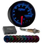 Elite 10 Series Wideband Air/Fuel Ratio Gauge