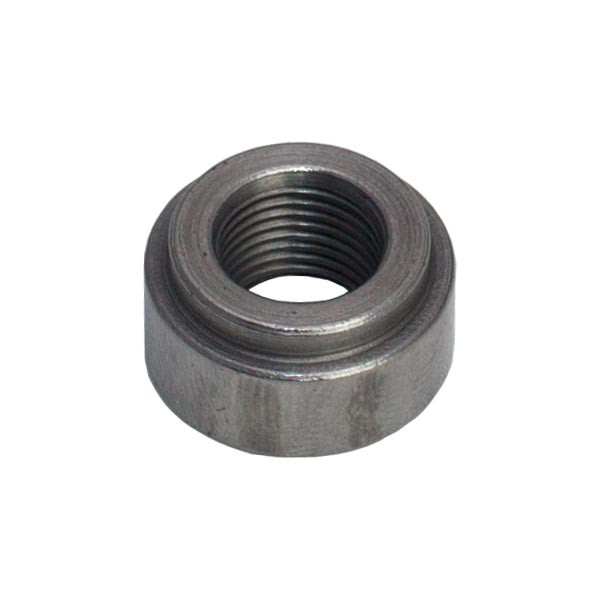 1/8-27 NPT Mild Steel Weld In Bung