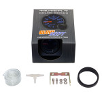 GlowShift Tinted 7 Color BAR Boost Gauge Unboxed
