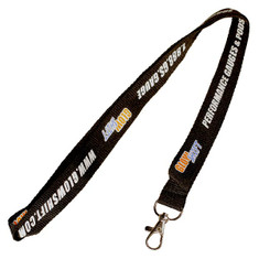 GlowShift Gauges Promotional Lanyard