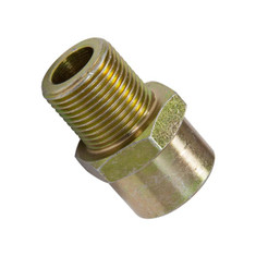 Replacement Oil Adapter Thread Fitting