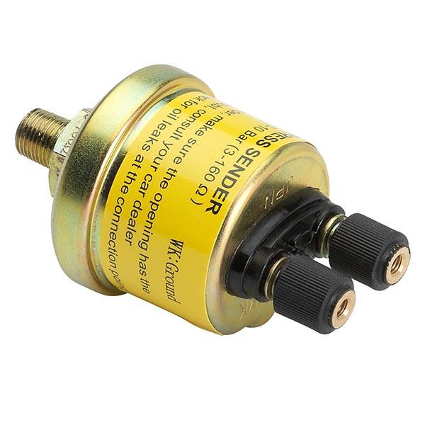 Oil Pressure Sender Switch Schematic   Wiring Diagram on