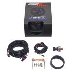 Black & Blue MaxTow 100 PSI Fuel Pressure Gauge Unboxed