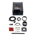 GlowShift Elite 10 Color 150 PSI Oil Pressure Gauge