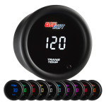 10 Color Digital Transmission Temperature Gauge