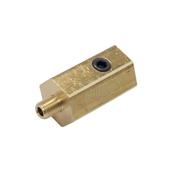 2012-2016 GT86 Oil Pressure/Temperature Sensor Thread Adapter