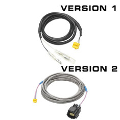 Replacement Elite 10 Color Series Exhaust Temperature Gauge Sensor Harness