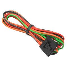 Replacement Tinted Series Gauge Power Harness