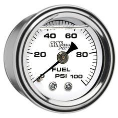 GlowShift | Fuel Pressure Gauges