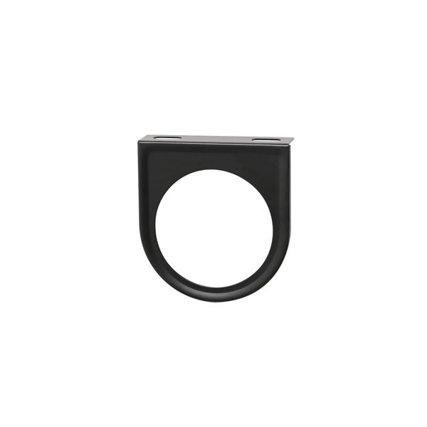 Universal Single Gauge Under Dashboard Mounting Bracket Pod