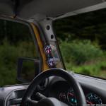 Dual Pillar Pod Installed to 2011-2018 Jeep Wrangler