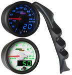 MaxTow Triple Gauge Package for 2003-2008 Ford E-Series Van Thumb