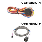 Replacement 7 Color Series Exhaust Temperature Power Harness