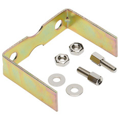 Replacement Tinted Series Gauge Mounting Bracket